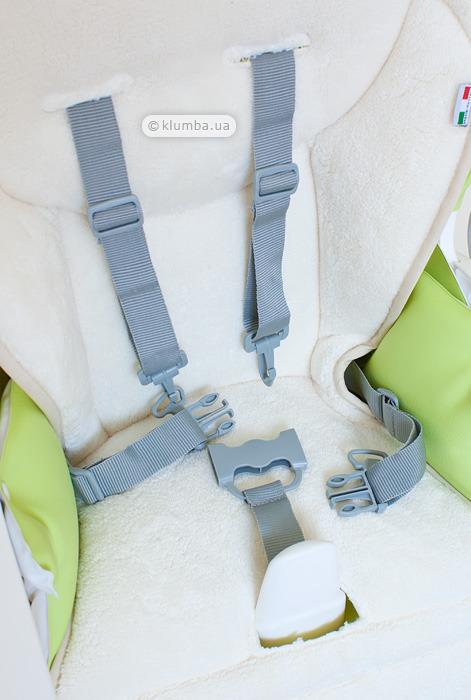 Ремни для стула для кормления